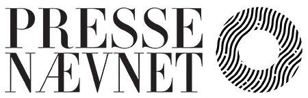Pressenævnets logo