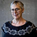 Joan Ågot Pedersen